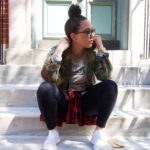 layering-in-spring-camoflauge-flannel-16