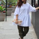 green-silk-pants-white-zara-poplin-dress-ootd-fashion-blogger-10