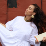 green-silk-pants-white-zara-poplin-dress-ootd-fashion-blogger-20