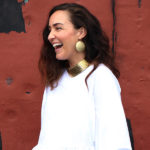green-silk-pants-white-zara-poplin-dress-ootd-fashion-blogger-21
