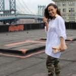 green-silk-pants-white-zara-poplin-dress-ootd-fashion-blogger-32