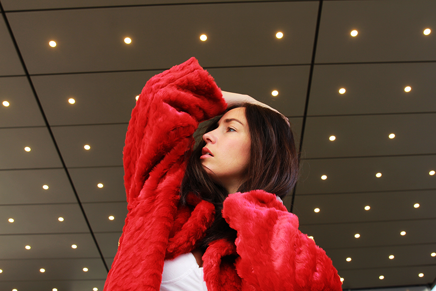 red-jacket