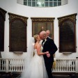 Harvard Club Wedding