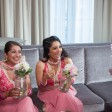 Intercontinental Wedding