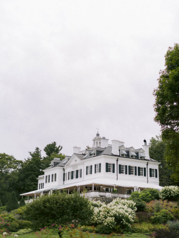The Mount Edith Wharton's Home