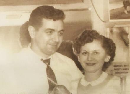 Annie and Jim Morisi