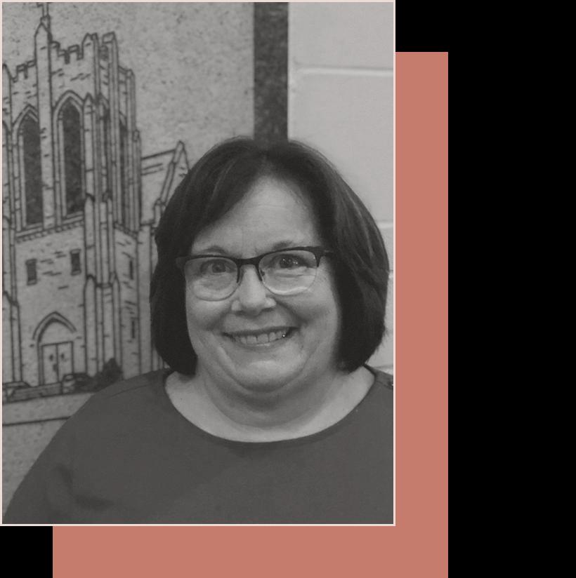 ESLC Church Council Jackie Swiden Education