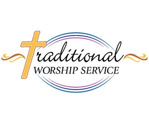 ESLC Traditional Worship Service Icon