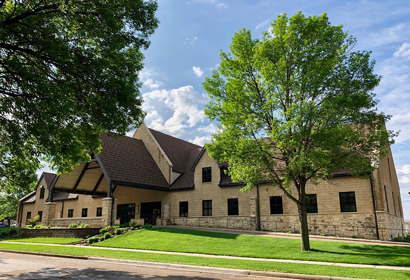 East Side Lutheran Church Membership Exterior Photo