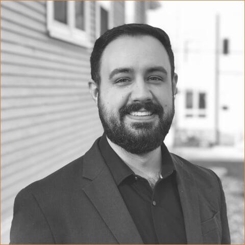 Brett Eisenbeis ESLC Accompanist