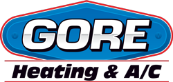 Gore Heating and AC Logo