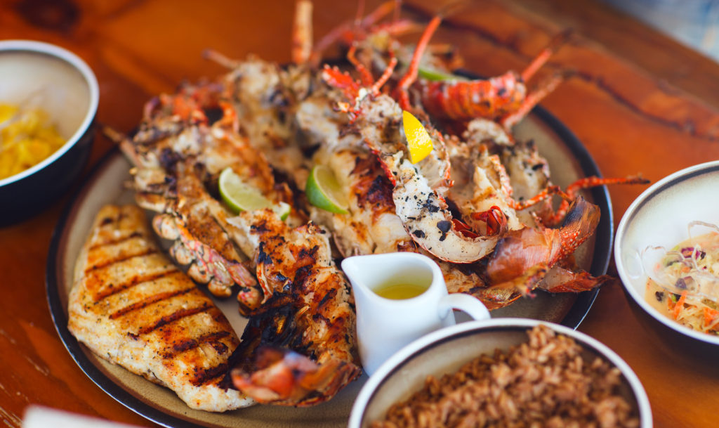 Ventura County - Seafood