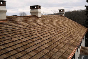 Main Line roofing contractor