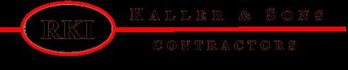 Kaller Roofing Logo Edited