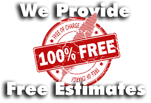 Free Roofing Estimate