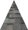 Asphalt Roofing Icon
