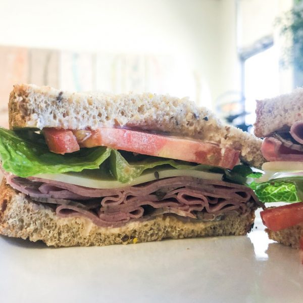 Deluxe-Sandwiches
