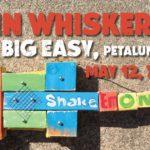 Tin Whiskers live at the big easy petaluma