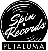 Spin Records Petaluma, Ca