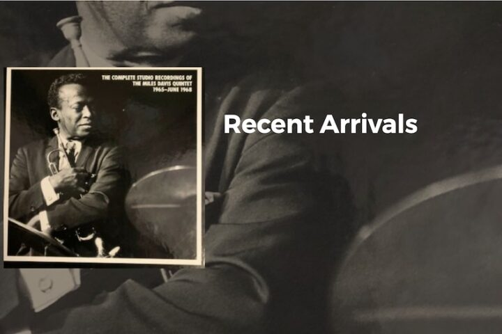 Miles Davis Quintet 1965-1968, The Complete Studio Recordings