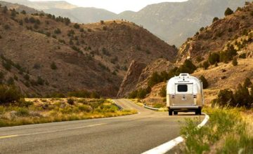 RV/Mobile Home Insurance in CT