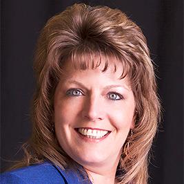 Rhonda Johnson, Weber Knapp Company