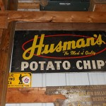 Husman-Potato-chip-sign