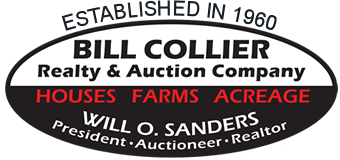 Bill Collier Realty & Auction Company