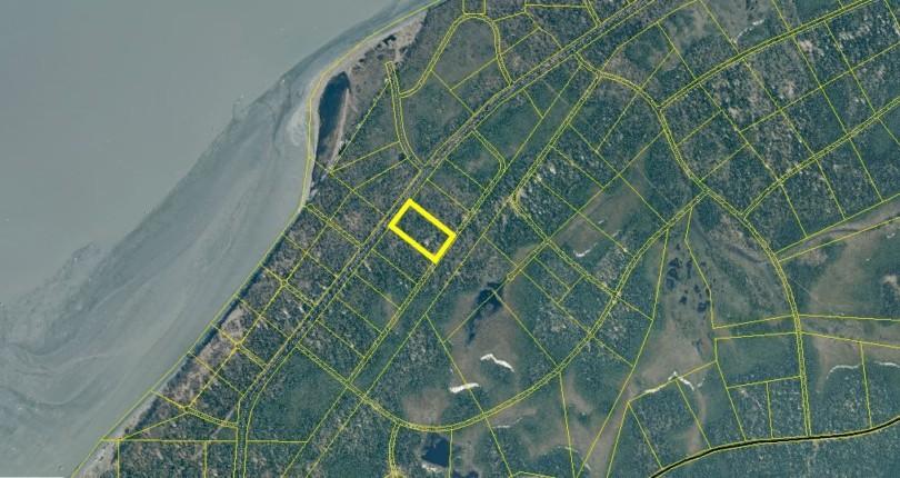 Kenai, Alaska, 8.92 Acres, $29,900