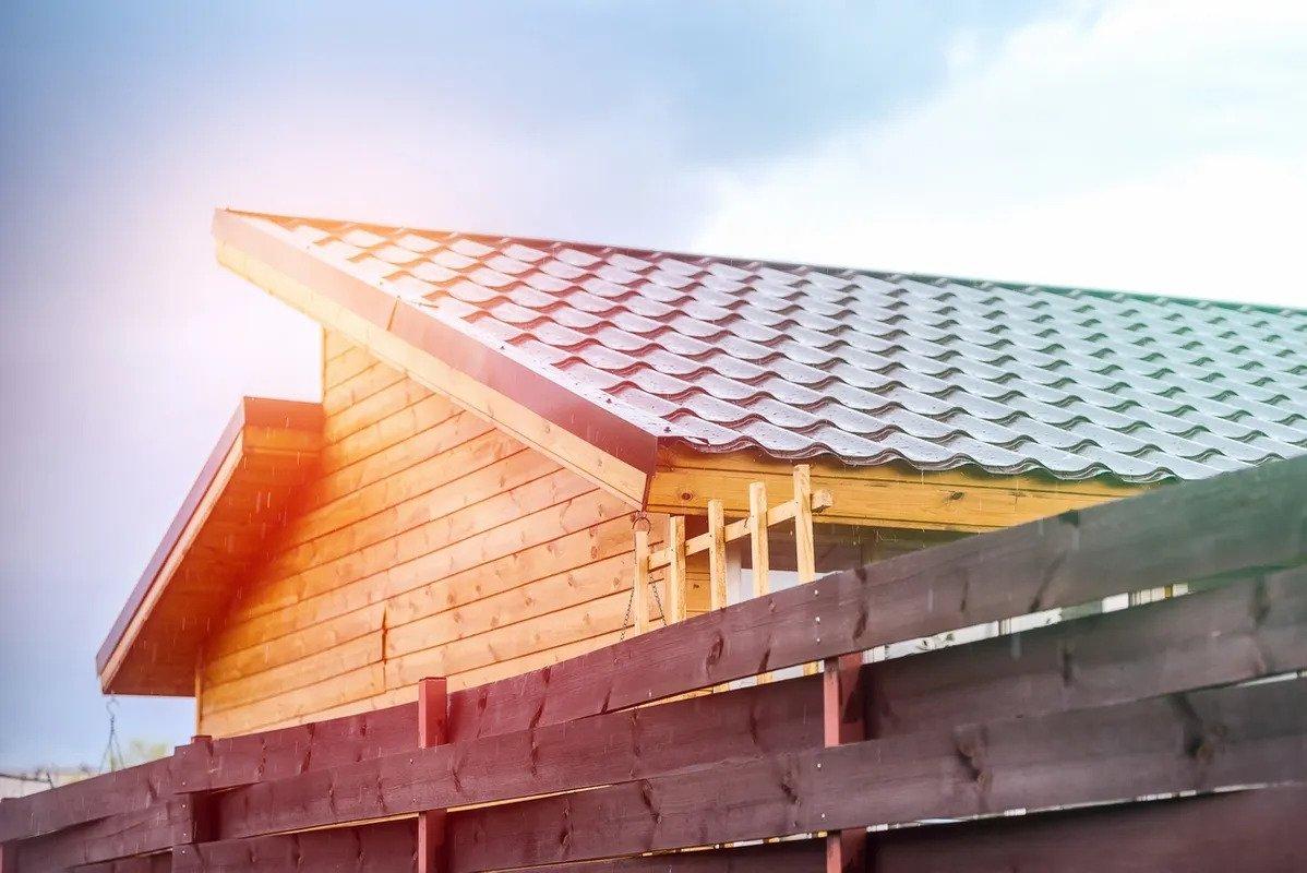 Roofing contractor in columbus ohio
