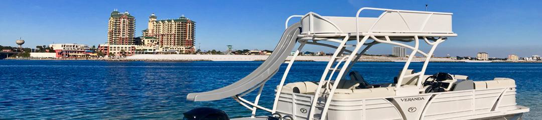 Boat Rentals Destin Florida