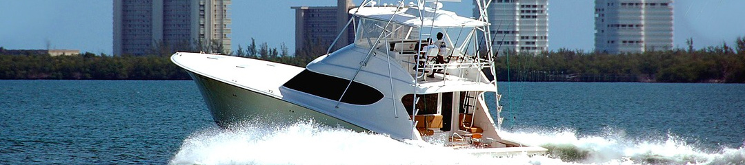 Charter Fishing Destin Florida