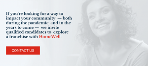 career opportunities with homewell