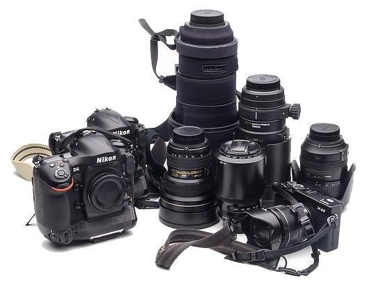 Which Lens?