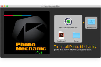 Photo Mechanic Plus