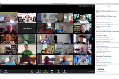 Tips for Zoom Meeting
