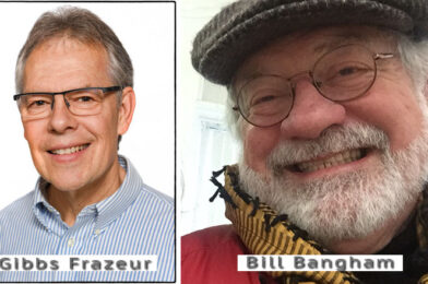 Gibbs Frazeur & Bill Bangham – Creative Photographic Elements