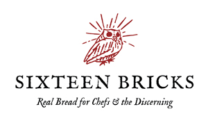 Sixteen Bricks Bakehouse