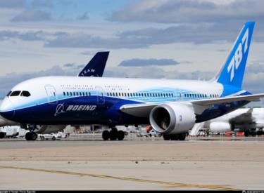 BOEING 787 Dreamliner Skills Training Center