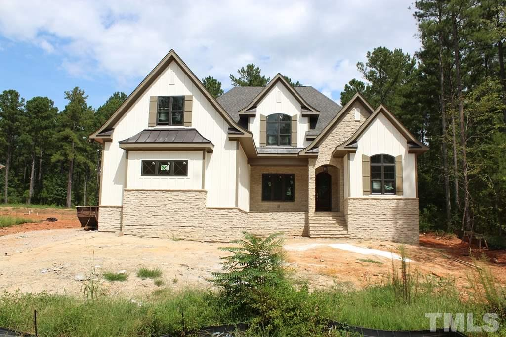 2913 Wexford Pond Way Wake Forest, NC | Wexford Reserve