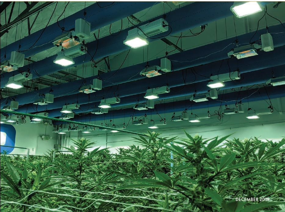 HVAC and Dehumidification Best Practices Guide for Cannabis Cultivators