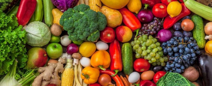 United Nations Designates 2021 the International Year of Fruits and Vegetables