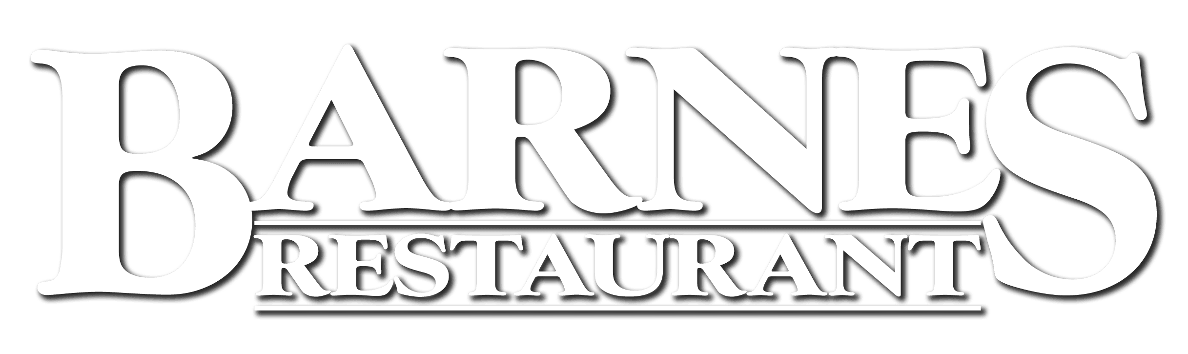 Home   Barnes Restaurant and Catering