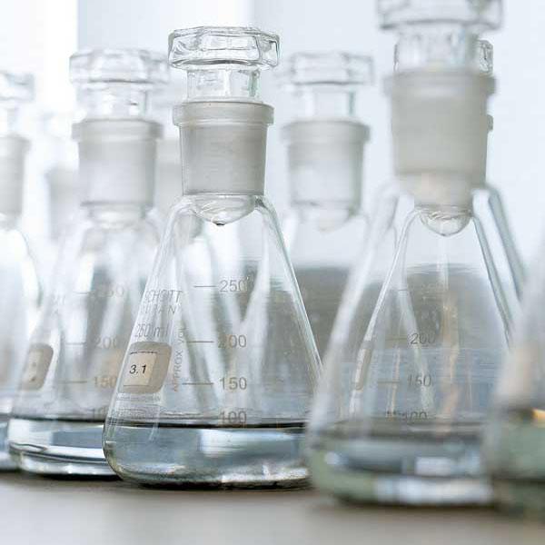 Bioextractives & Biomaterials