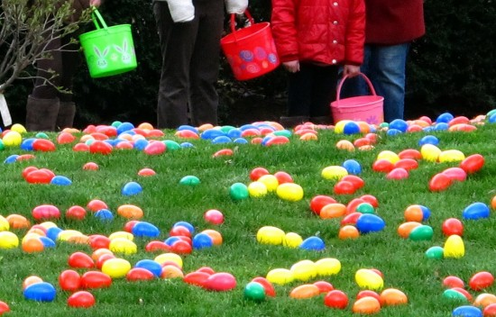 Easter Egg Hunts in Andover MA