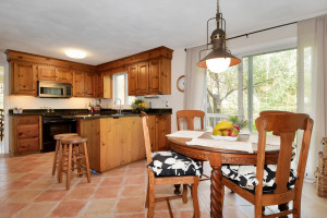 Kitchen 1276 Salem St North Andover MA