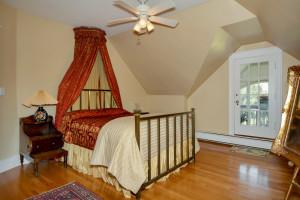 Master Bedroom - 156 Chestnut St Andover, MA