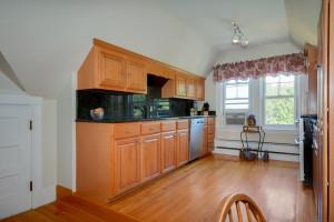 Kitchen - 156 Chestnut St Andover, MA
