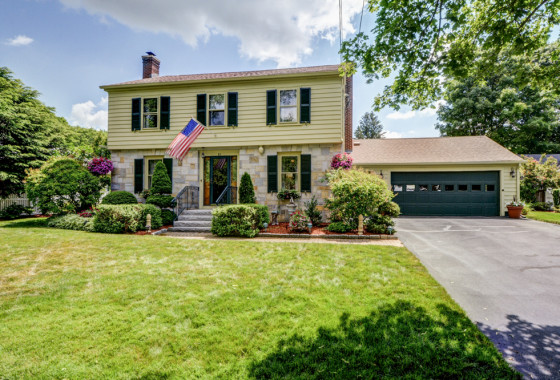 81 Elm St Andover MA Home for Sale