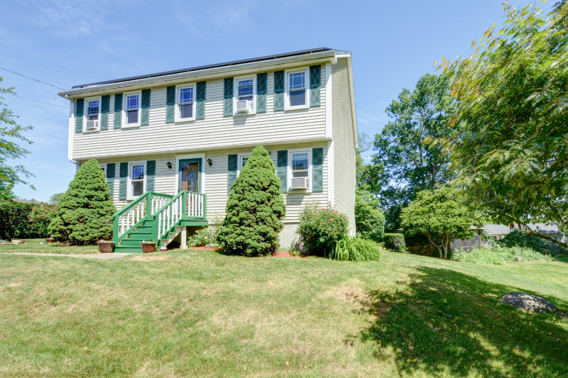10 Hartung St Methuen MA Home for Sale